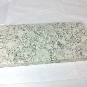 Other - Quartz Stone Cutting Board cheese vanity tray